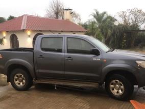 Toyota Hilux Sr 2.5 Diesel 4x4