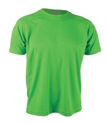 Camiseta Dry Fit Unisex Varios Colores - Cam.uy