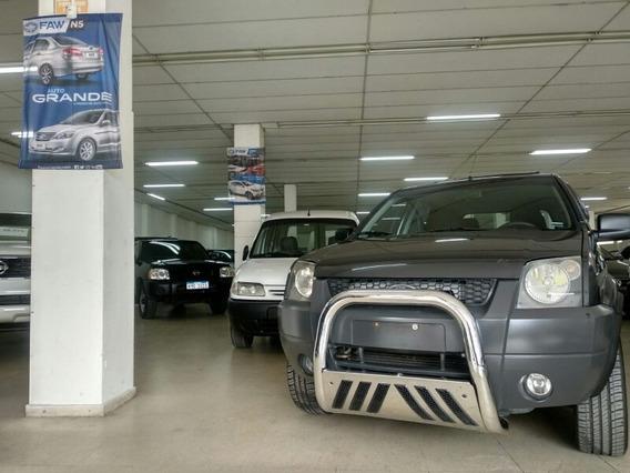 Ford Ecosport 1.6cc