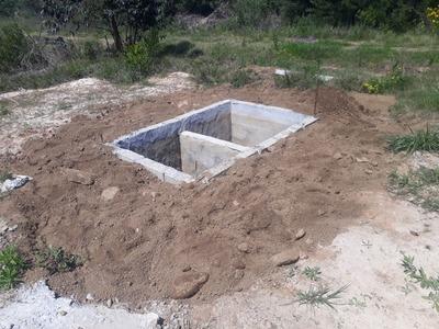 Vendo Terreno En San Luis Limpio Y Con Pozo Negro Echo