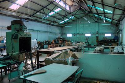 J.s Local Industrial Paso Molino
