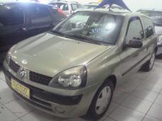 Renault Clio 2 Pts Aceito Troca Financio