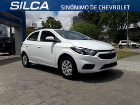 Chevrolet Onix Lt 1.0 2018 0km Blanco, Rojo, Gris, Negro