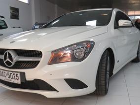 Mercedes-benz Clase Cla 1.6 Cla200 Coupe Urban 156cv At 2014