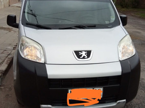 Peugeot Bipper 1.4 Rural Full 2011