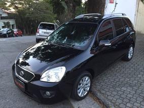 Kia Carens 2.0 Ex Blindado ( 2011-2012 ) R$ 39.999,99