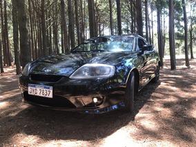 Hyundai Fx Coupe Fx 2.7