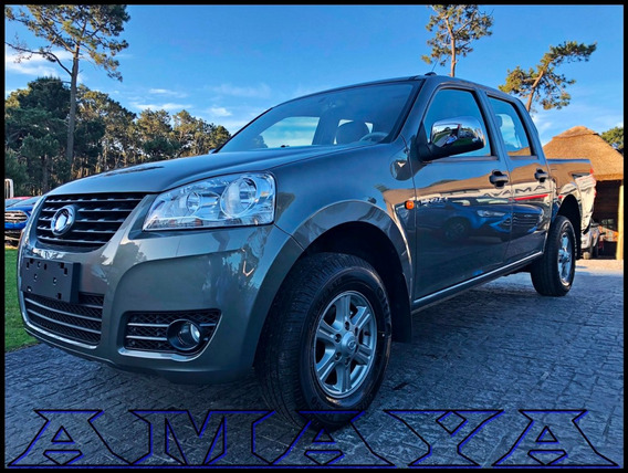 Great Wall Wingle 5 Luxury 2.2 Amaya