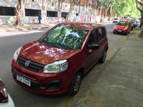 Fiat Uno 1.4 Way L 2017