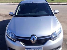 Renault Logan 1.6 Expression 85cv 2017