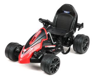 Kart A Batería Karting Con Luces P/niños - Micompra