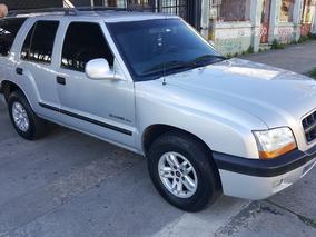 Chevrolet Blazer 2.8 Tdi Mwm ((mar Motors))