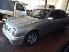 Mercedes Benz Clase E 3.2 E320 Cdi Elegance Plus At