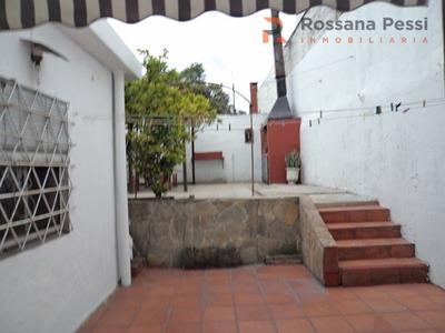 Casa En Venta De 2 Dormitorios En La Blanqueada