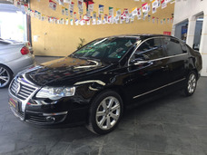 Volks Passat 3.2 V6 Fsi 4 Motion 4p Blindado Kings Motors