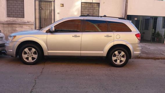 Dodge Journey 3.5 Sxt 7 Pasjeros Full Año 2010