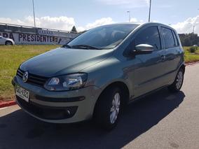 Volkswagen Fox 1.6 Sport 2010