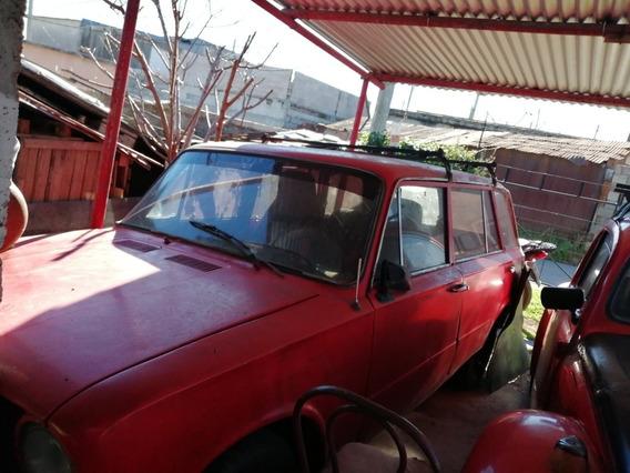 Fiat Fiat Rural Del 69 Rural