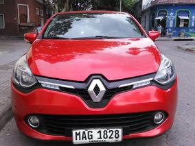 Renault Clio 1.2 16v (sin Detalles) Posible Permuta !!