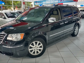 Chrysler Town & Country 3.8 Limited 5p