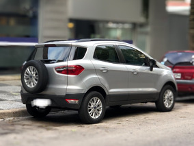 Ford Ecosport 1.6 Se Impecable!! Casi 0km