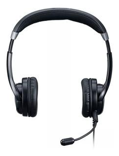 Auricular 7.1 Con Micrófono Genius Hs-g450