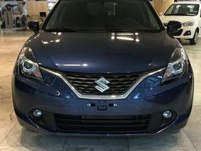 Suzuki Baleno Glx 2019 Azul 0km