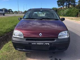 Renault Clío 1.6 Rl Argentino