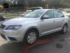 Seat Toledo Reference 1.6 Mt 2018 0km