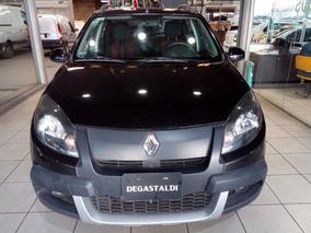 Renault Sandero Stepway 1.6 Priv. Nav. Anticipo Y Cuotas!!!