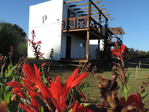 Casa En Alquiler En El Mejor Punto De Punta Rubia