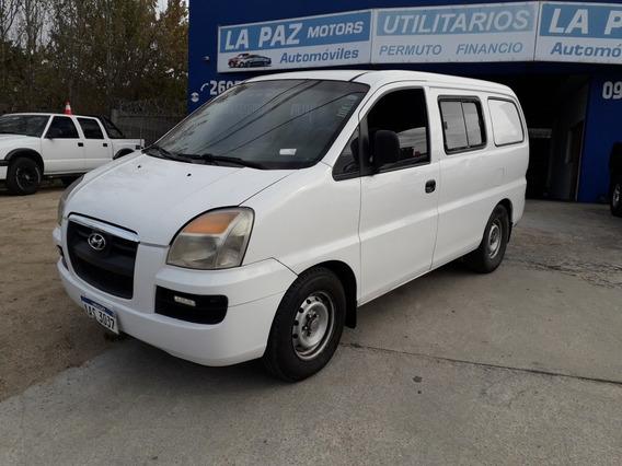 Hyundai H1 Furgon,,,diesel