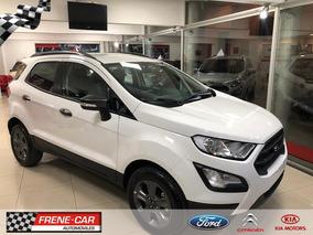 Ford Ecosport Freestyle 0km 1.5 2018 0km