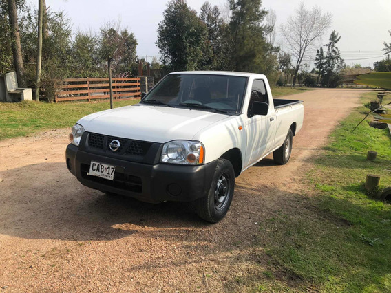 Nissan Frontier Pick Up Full