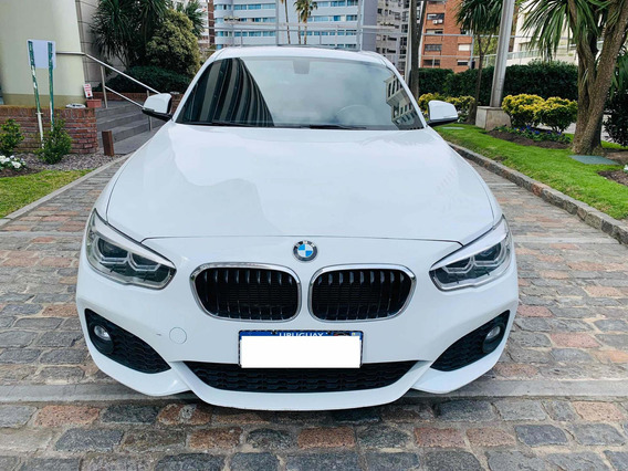 Bmw Serie 1 1.6 120i M Package 177cv 2016