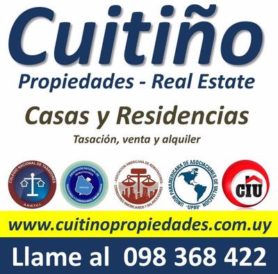 Casas Y Residencias En Malvín