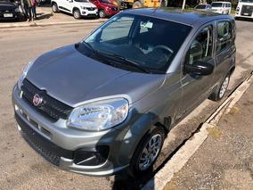 Fiat Evo Way Atractive Hatch 1.400 Cc. Año 2017 - 37.000 Kmt