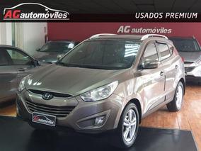 Hyundai Tucson Gl 2.0 2011 Extrafull - Excelente Estado!