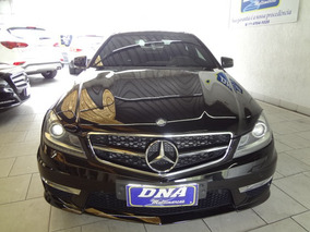 Mercedes Benz Classe C 6.3 Amg 2p