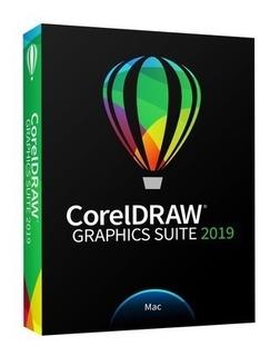 Oferta!!! Corel Para Mac + Instalacion!!!