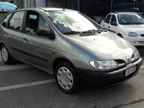 Renault Scénic 1.6 Rxe Privilege 2002