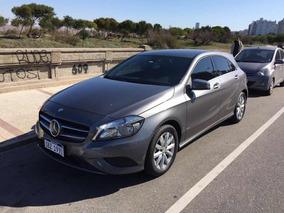 Mercedes-benz Clase A A 180