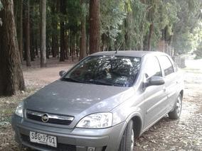 Chevrolet Corsa 1.8 Gl Aa+da 2008