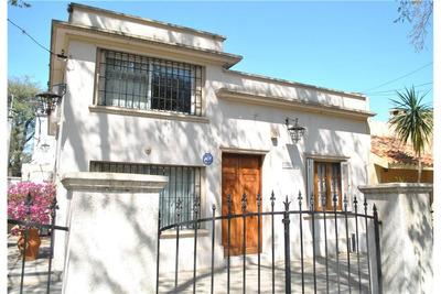 Lindísima Casa En El Corazón Del Prado