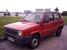 Fiat Panda 1000