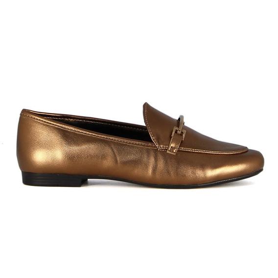 Zapato Valerina De Mujer Via Uno