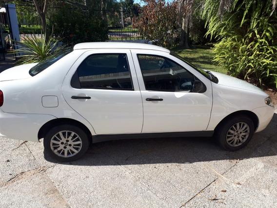 Fiat Siena En Perfecto Estado. No Dejes De Verlo!