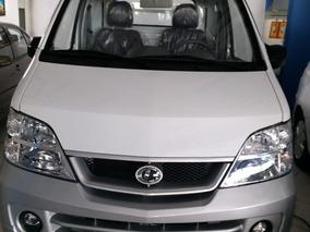 Changhe Pick Up 0km U$s 9490 Iva Inc.