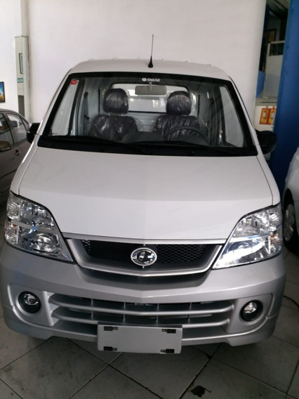Changhe Pick Up 0km U$s 9490 Iva Inc.