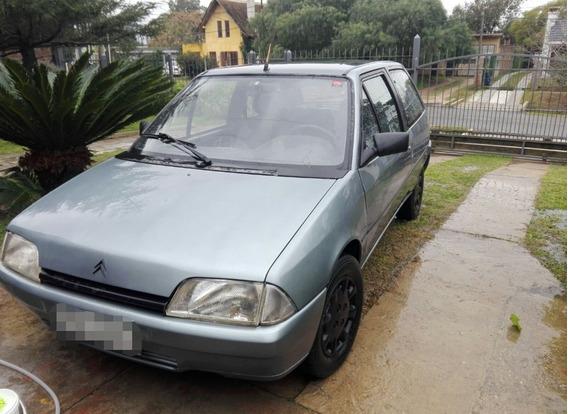 Citroën Ax 11 Te